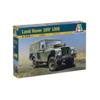 ITALERI 6508 LAND ROVER 109' LWB
