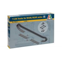 ITALERI 6515 M 109 Tracks