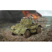 Italeri 6552 STAGHOUND MK. I
