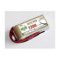 LiPo akkumulátor 2S 1300mAh 7,4V 30C