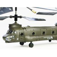 Mini Cargo heli