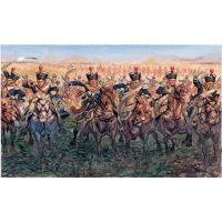 ITALERI 6885 Brit könnyű lovasság