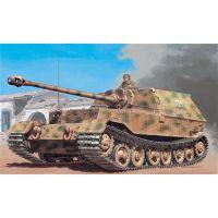 Italeri 7012 Sd. Kfz. 184 Panzerjager elefant