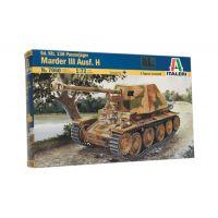 ITALERI 7060 Sd.Kfz. 138 Panzerjäger Marder