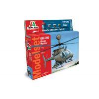 Italeri 71027 OH 58D Kiowa Warrior