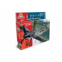 71053 ITALERI Messerschmitt BF-109 F