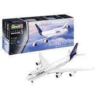 03891 - Boeing 747-8 Lufthansa