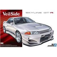 AOSHIMA Nissan Skyline GT-R VeilSide