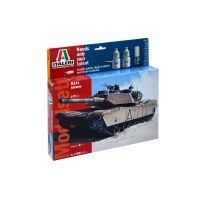 Italeri 77001 M1 Abrams