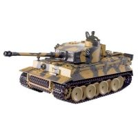 RC Tigris tank