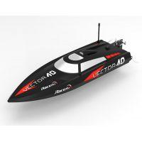 Vector 40 sebességi hajó