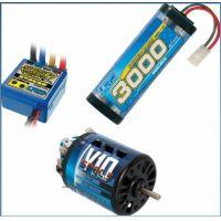 LRP S10 Blast Speed kit 45Km/h