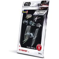 Revell 01105 Revell Star Wars Tie Vadász Easy click