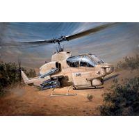 Italeri 833 AH-1W SuperCobra