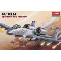 A-10A Operation Iraq Freedom