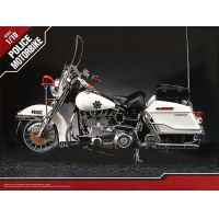 Academy 15500 Harley-Davidson rendőrségi motor