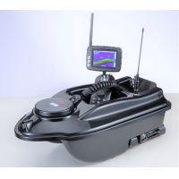 Boatman Actor PRO MK4 +GPS, +halradaros (2.2) etetőhajó RTR - Fekete