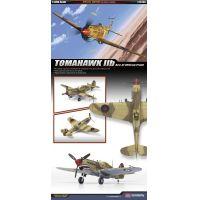 Academy 12235  Tomahawk IIb