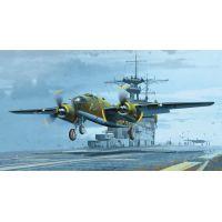 Academy 12302 1/48 USAAF B-25B DOOLITTLE RAID