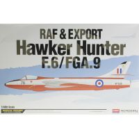 Academy Hawker Hunter F6/FGA9