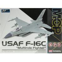 Academy 12541 USAF F-16C MCP