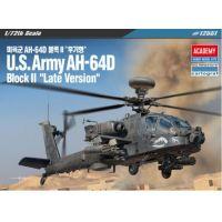 Academy U.S. Army AH-64D Block II late version
