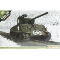 M4A3(76)W Battle of Bulge