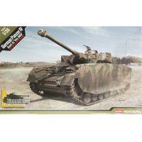 Academy German Panzer IV H