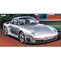 Academy 15103 Porsche 959 1/24 makett
