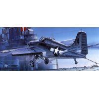 Academy 12451 Grumman F4F-4