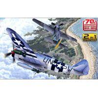 Academy P-47D & FW190A-8 Normandia kiadás