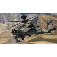 Academy AH-64 British Army