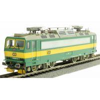 ACME 60311 Villanymozdony BR 163 091-2 Pershing, CD V
