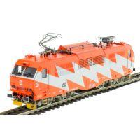 ACME 60338 Villanymozdony Class 151 019-7 Gorilla, CD V, Limitált kiadás