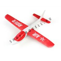 Air rider piros habrepülõ