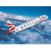 AIRBUS A319 BAE 1/144