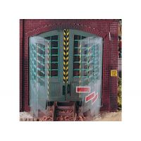 Piko 62002 Ajtónyitó automatika fűtőházhoz