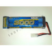 Akkupack 3000mAh 8,4V Power