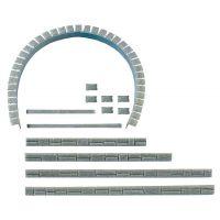 Faller 120550 Alagútbejárat építőelemek