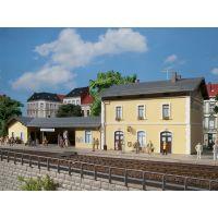 Auhagen 11369 Állomás, Plottenstein