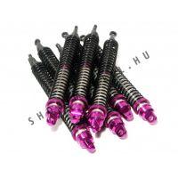 HPI A712 Alumínium tuning lengéscsillapító szett 8db