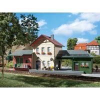 Auhagen 11331 Állomás, Hohendorf