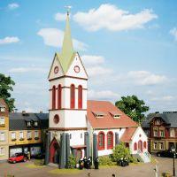 Auhagen 11370 Városi templom