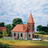 Auhagen 11405 Templom