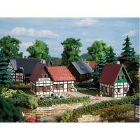 Auhagen 14457 Vendéglő- kovácsműhely /Gasthaus zur Schmiede/