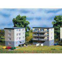 Auhagen 14464 Lakóházak /Wohnhäuser/