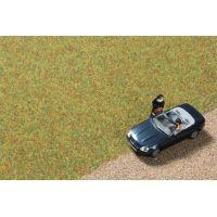 Auhagen 75600 Fű szóróanyag, sztatikus, 2,5 mm, világoszöld, 75 g