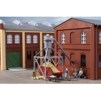 Auhagen 80108 Állványos ipari szivattyú