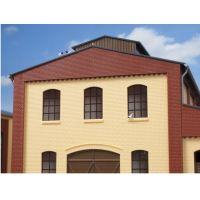 Auhagen 80213 Ipari ablakok B /Industriefenster B/