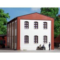 Auhagen 80701 Téglafal, 2324D, vakolt